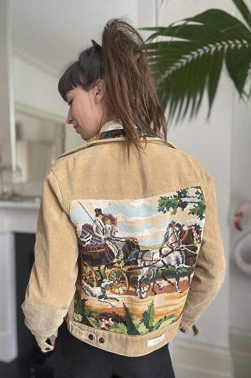 Jacket Caleche  (S)