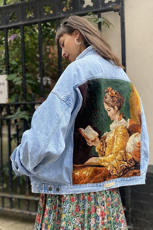 Jacket The Reader (XL)