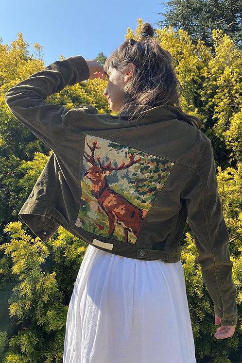 Jacket Oh Deer (S)
