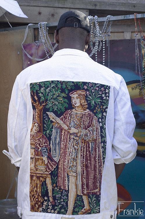Jacket Baroque