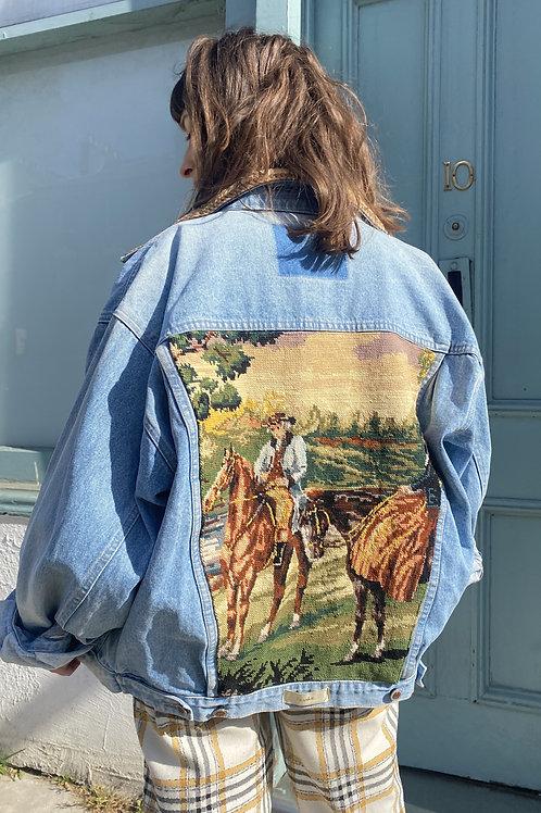Jacket Romance (L)