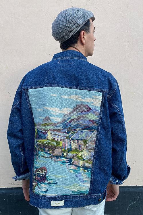Jacket Iceland (XL)