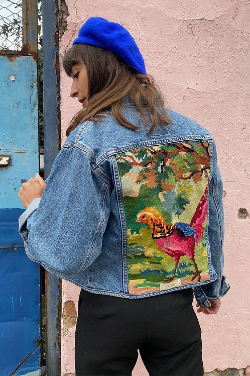 Jacket Pheasant