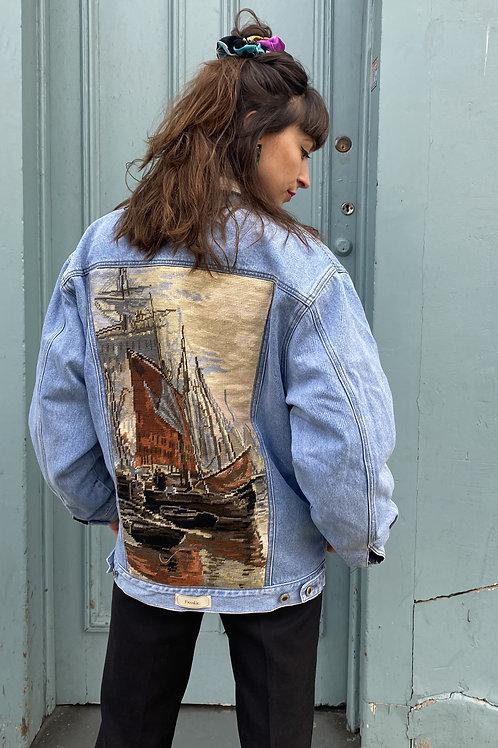 Jacket Galion (M)