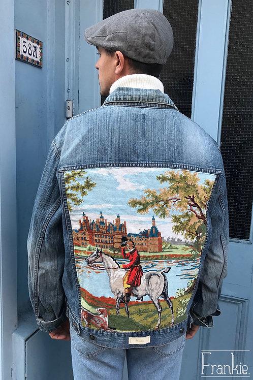 Jacket Chasse à Courre (L)
