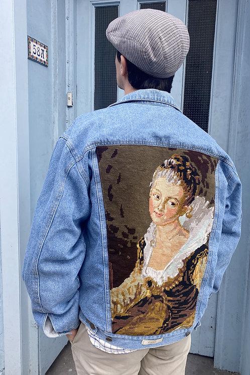 Jacket L'Etude (S/M)