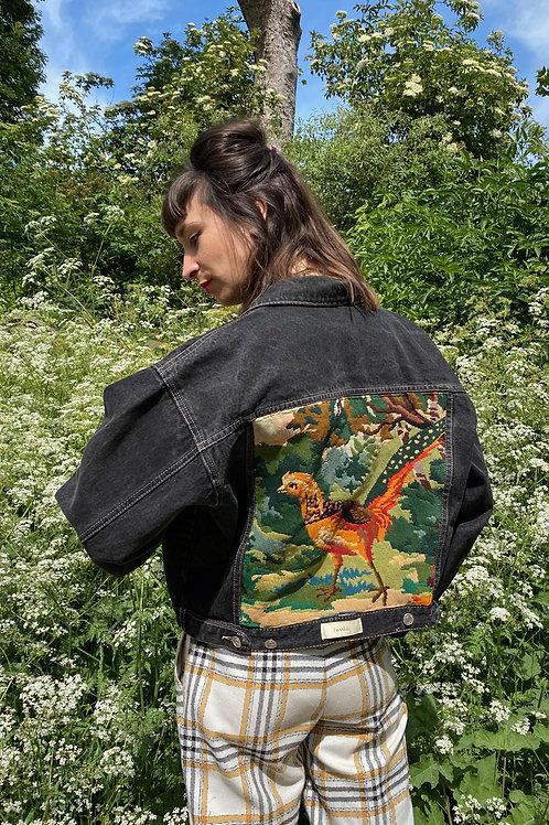 Jacket Faisan