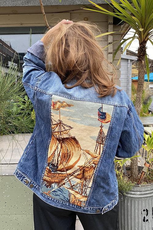 Jacket Navire (M/L)