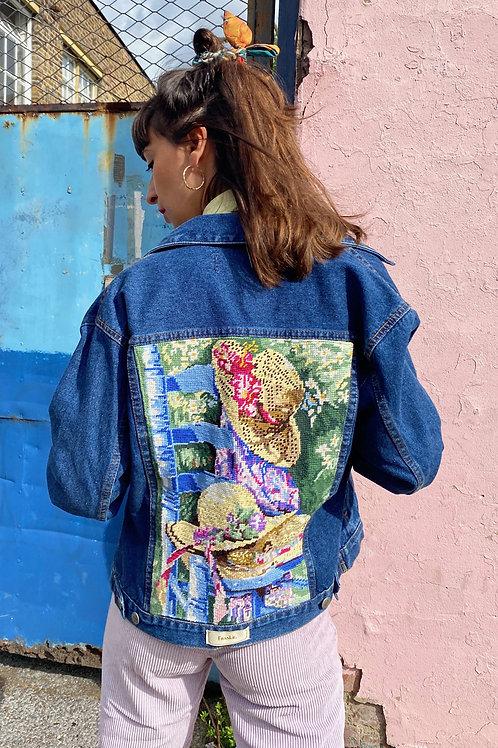 Jacket Jane (S/M)