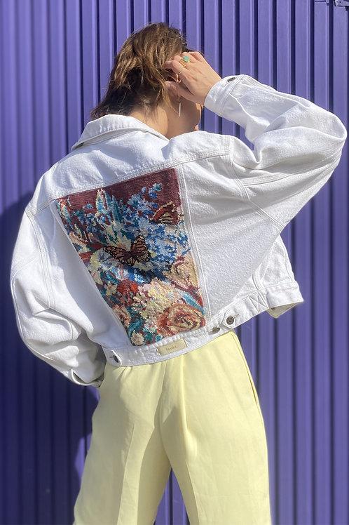 Jacket Mariposa (S/M)