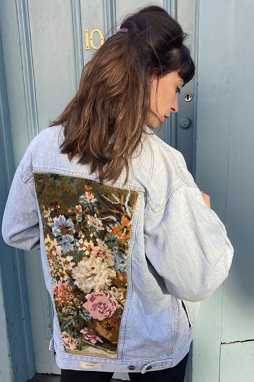 Jacket Bouquet (S/M)