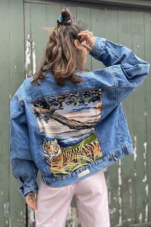 Jacket Tiger  (M)