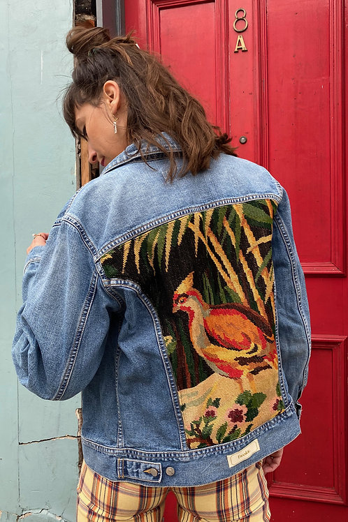 Jacket Birdy