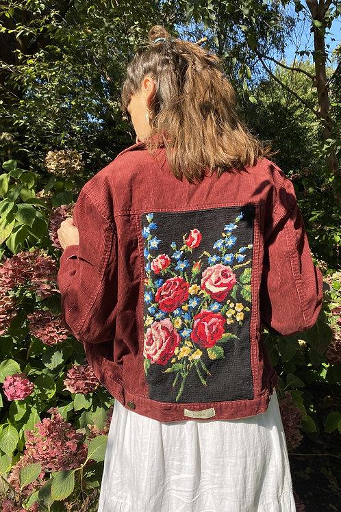Jacket Roses
