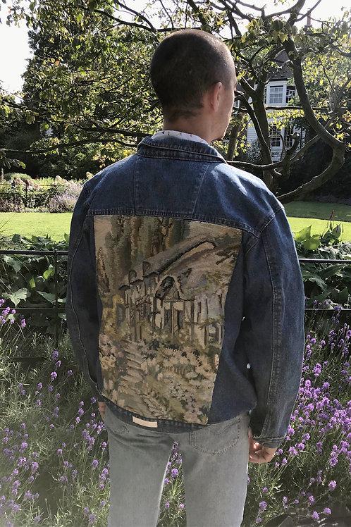 Jacket Lavender (M)