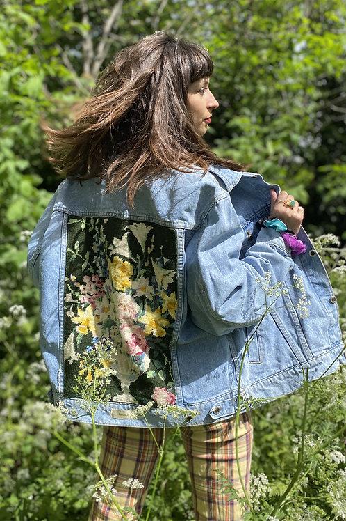 Jacket Bouquet (L)