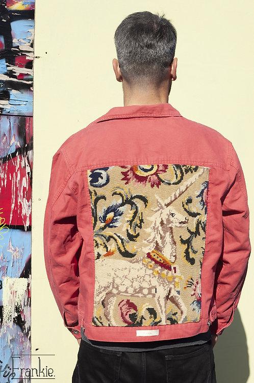 Jacket Licorne (M)