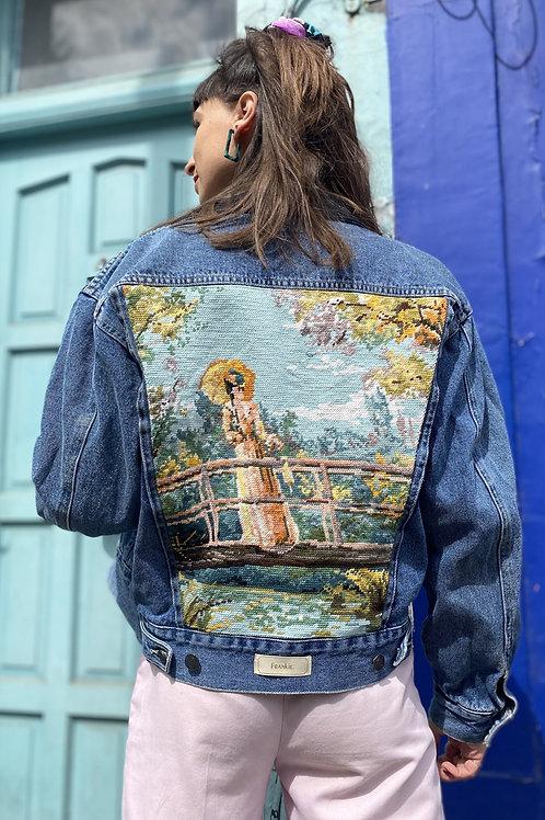 Jacket Bridget (M)