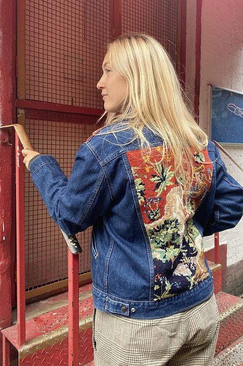 Jacket Licorne