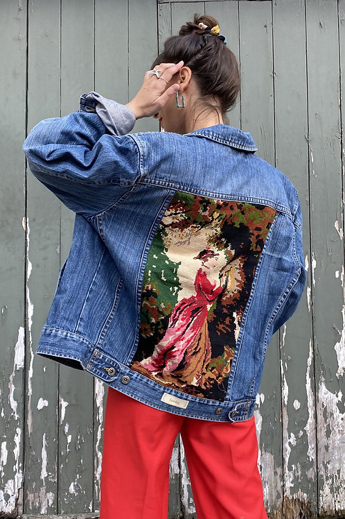 Jacket The Souvenir (L)