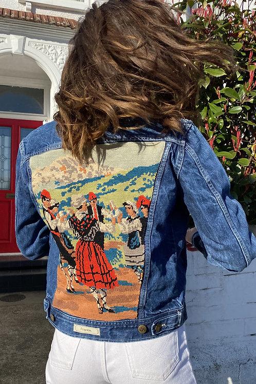 Jacket Baila  (XS)