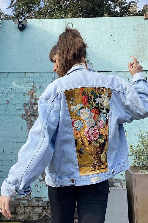 Jacket Bouquet (M)