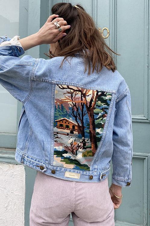 Jacket Dreamy Woodlands  (XS)