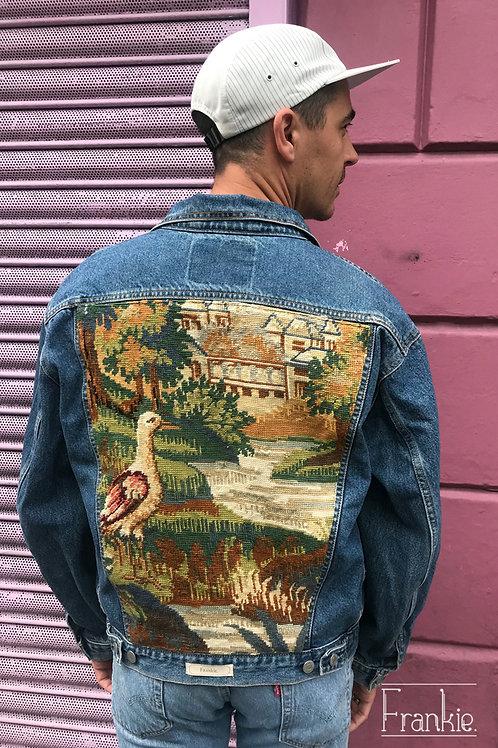 Jacket Heron (M)