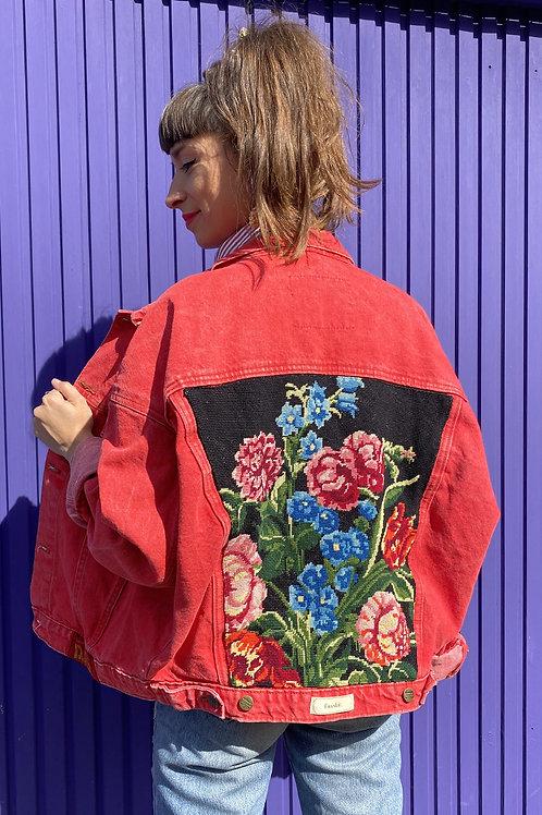 Jacket Wild Bouquet (M)