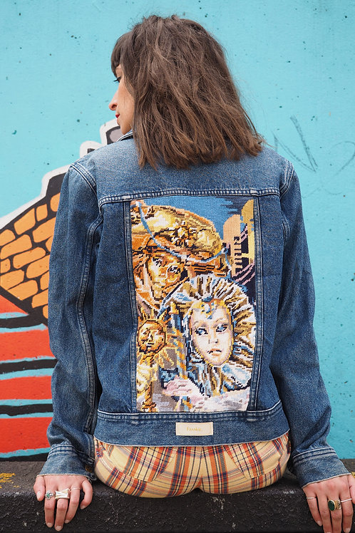 Jacket Venice (S)