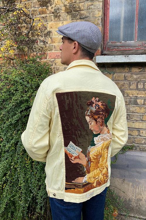 Jacket La Liseuse