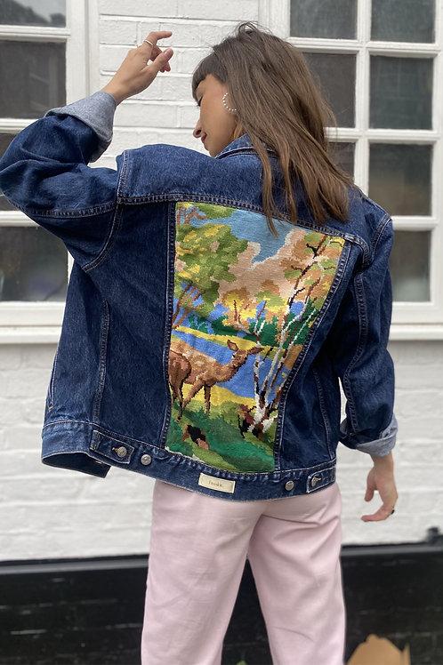 Jacket Ma biche (S/M)