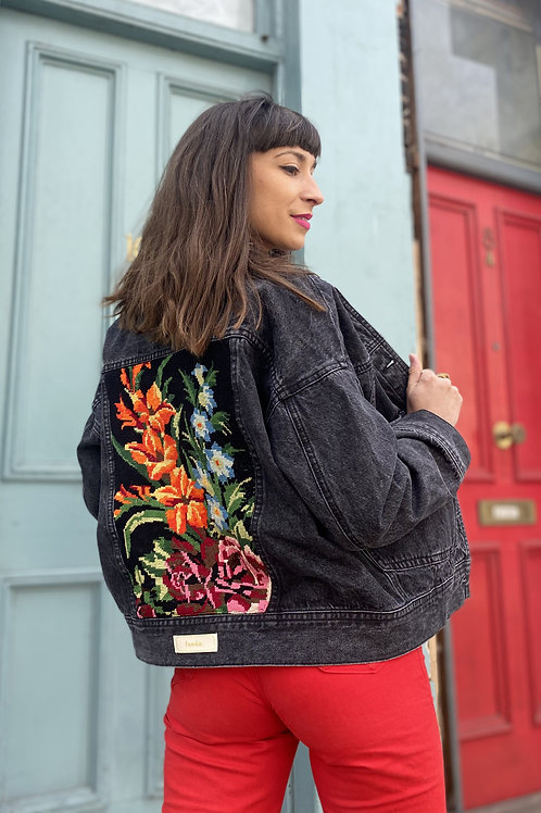 Jacket Iris (M)