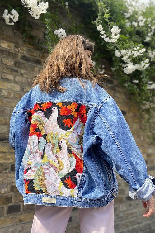 Jacket Doves (XL)