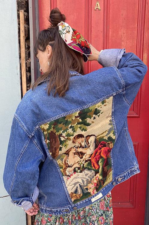 Jacket Serenade