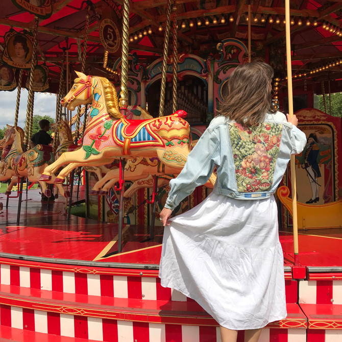 Carter Steam Fair