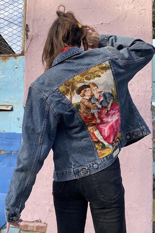 Jacket Romance (S)