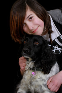 Pet Photography in Hertford
