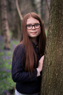 mrs mugshot outdoor photography in Herts