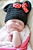 Newborn Photography in Hertford
