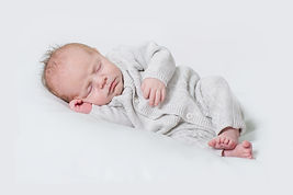newborn photography in Hertford