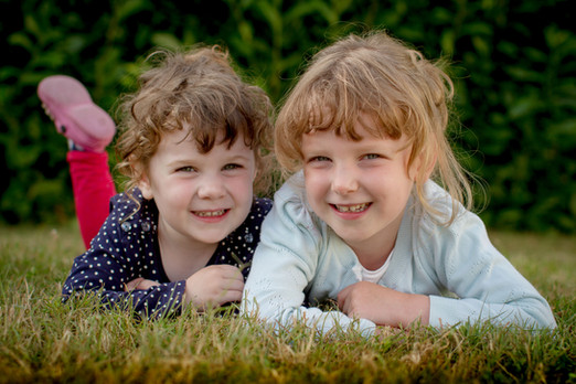 Outdoor Photography in Hertfordshire