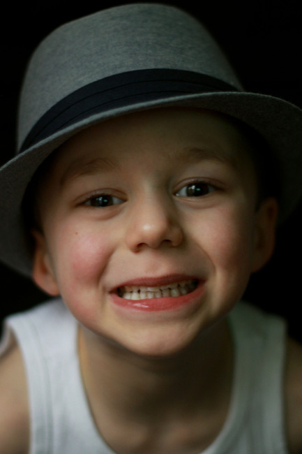 Portrait Photography in Hertford