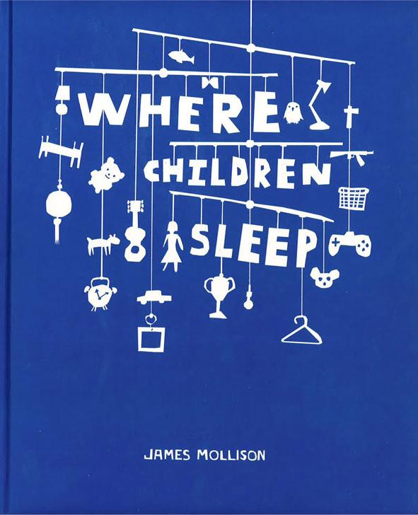 JAMES MOLLISON