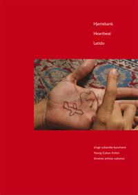Hjertebank - Heartbeat - Latido