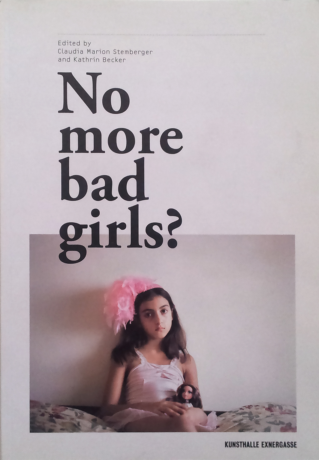 NO MORE BAD GIRLS
