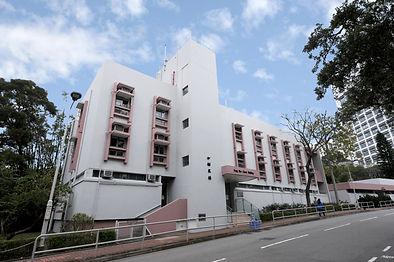 CLC, Fong Shu Chuen Building, CUHK