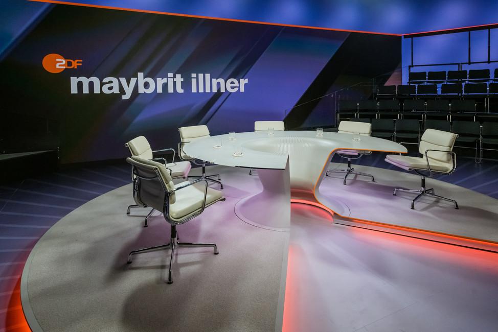 Maybritt Illner, Hi-Macs, Corian