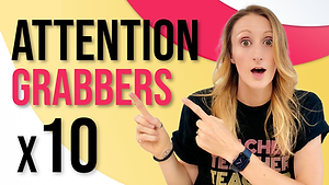 10 Attention Grabbers