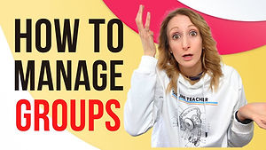 Managing Group Classes Online
